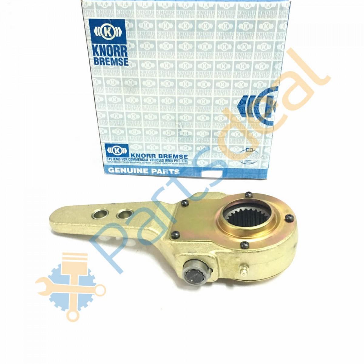 Buy Manual Slack Adjuster Left Hand Side for Tata Motors HCV