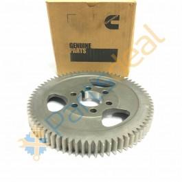 Gear Camshaft- ISBe- - 3955152