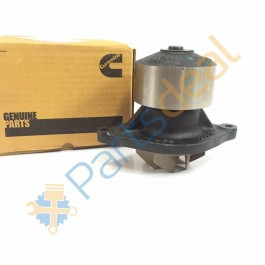 Water Pump- 6 BT/ ISBe- 24V- 4094034/ 4891252/ 5260263