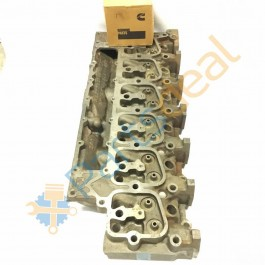 Cylinder Head- 6 BT- CNG- 3922691