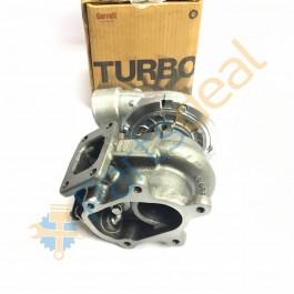 Turbocharger-for Tata 407  (4SP EII)
