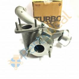 Turbocharger-for Tata Safari (2.2VNT)