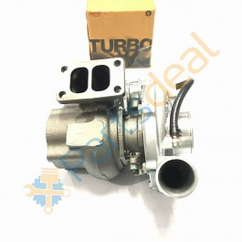 Turbocharger-for Ashok Leyland H - Series 6DTI (120 KW) BS III/IV