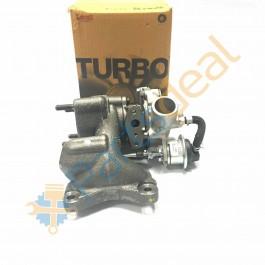Turbocharger-for Tata Ace 0.8L Micro E IV