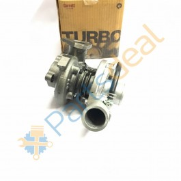 Turbocharger-for TATA 4SP SFC BS III