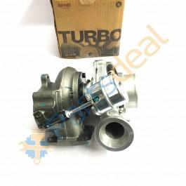 Turbocharger-for TATA 497 LPT BS III