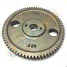 Gear Fuel Pump- 235hp- 3931382