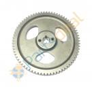 Gear Fuel Pump- 6 BT- 12V for Rotary FIP- 4932713