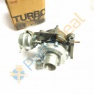 Turbocharger-for Indigo Marina / XL / Indica DICOR (1.4VNT )