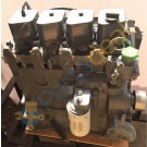Engine Long Block- 4BT 8 Valve for Inline Pump- 4 BT- 8V- LB4B8VIP