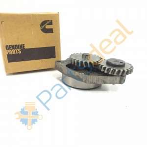 Pump Lubricating Oil- 6 BT- 12V/ 24V- 3937404