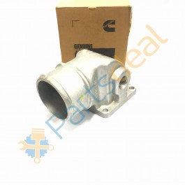 Connection Air Intake- 6 BT- - 3924990
