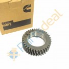 Gear Crankshaft- 6 BT- 12V- 3929027