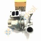 Turbocharger-for Ashok Leyland H - Series 6DTI (120 KW) BS III/IV